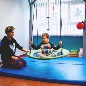 Galeria - niepubliczne przedszkole integracyjne
